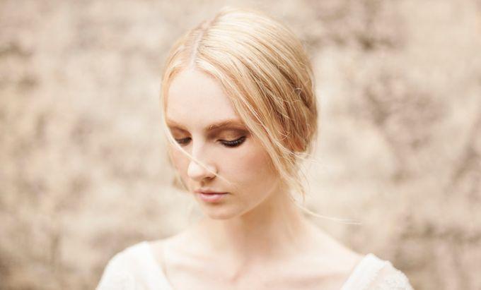 Beautiful Brides by Liv Lundelius Makeup - 003