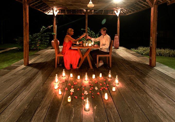 Honeymoon in Alami Resort by Alami Boutique Villas & Resort - 012