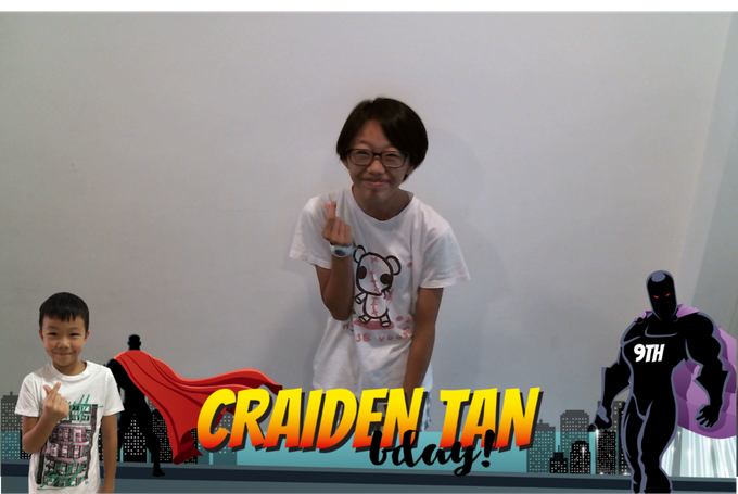 Craiden Tan BDAY by Cybertip Technology - 001