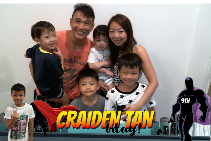 Craiden Tan BDAY by Cybertip Technology - 010