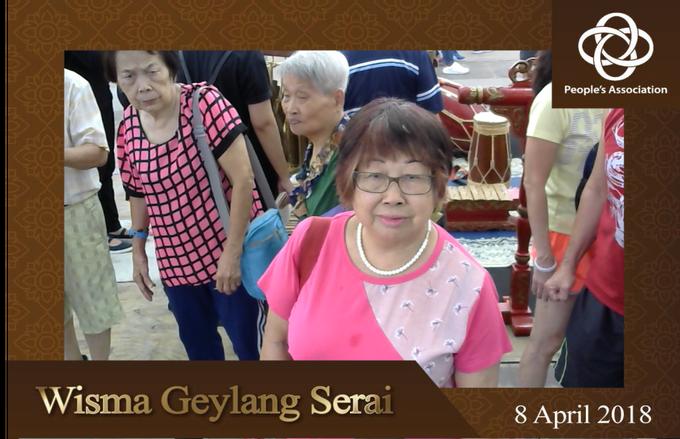 Wisma Geylang Permai by Cybertip Technology - 005