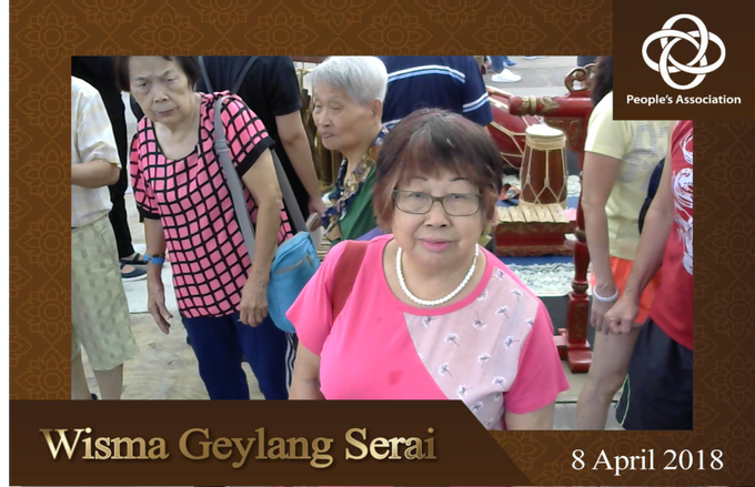Wisma Geylang Permai by Cybertip Technology - 018