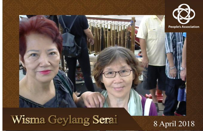 Wisma Geylang Permai by Cybertip Technology - 012
