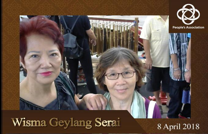 Wisma Geylang Permai by Cybertip Technology - 020