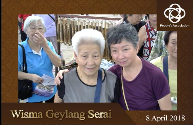 Wisma Geylang Permai by Cybertip Technology - 010