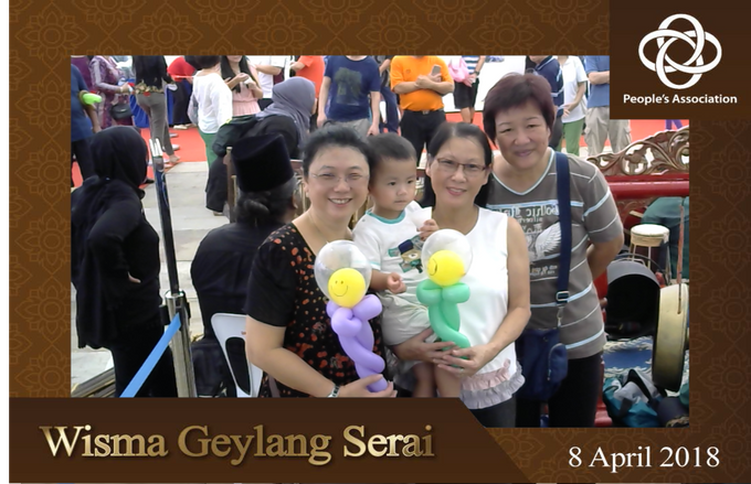 Wisma Geylang Permai by Cybertip Technology - 011