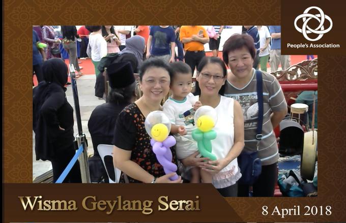 Wisma Geylang Permai by Cybertip Technology - 013
