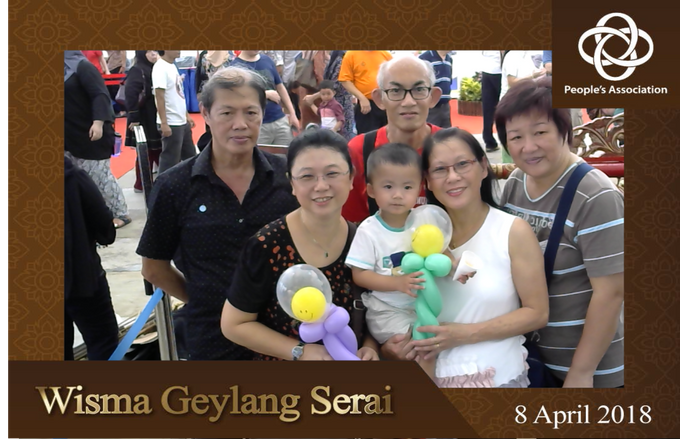 Wisma Geylang Permai by Cybertip Technology - 015