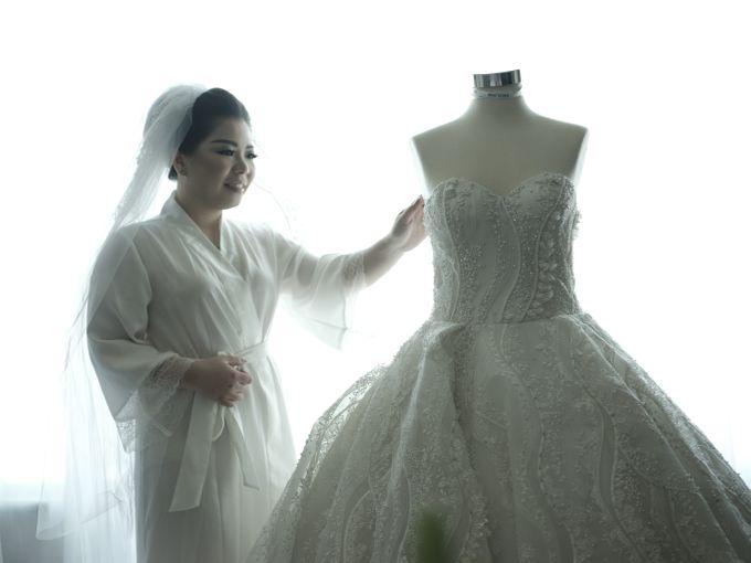 THE WEDDING OF ANGELIA & CHIKO by natalia soetjipto - 001