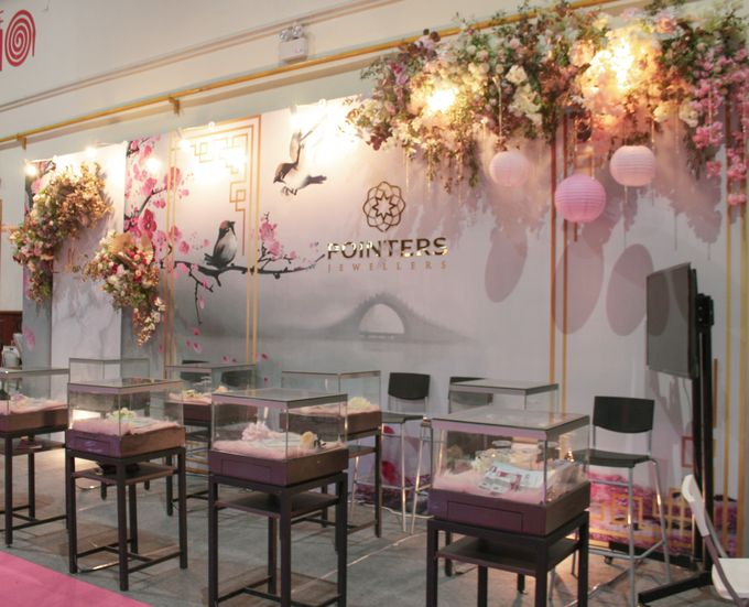 TCE Feb 2020 Wedding Expo_Modern Oriental by Pointers Jewellers - 007