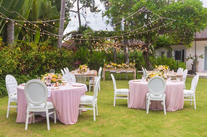 Our Event Rentals by Wonderland Bali Events - 003