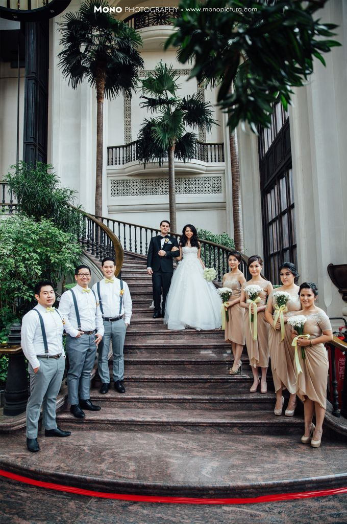 PART 2 - Wedding by Ted by Monopictura | Bridestory com
