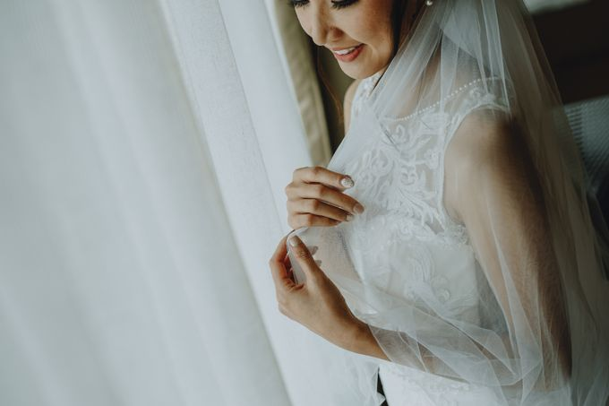 Hadi & Indri Wedding Day Part 1 by Filia Pictures - 016