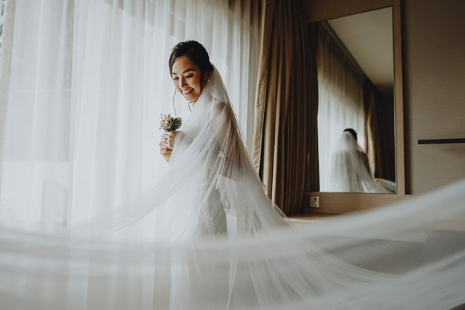 Hadi & Indri Wedding Day Part 1 by Filia Pictures - 018