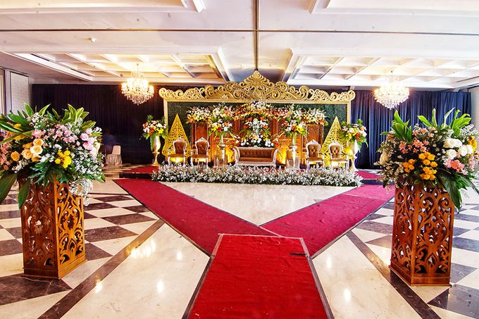 Royal Wedding by Hotel Royal Bogor - 001