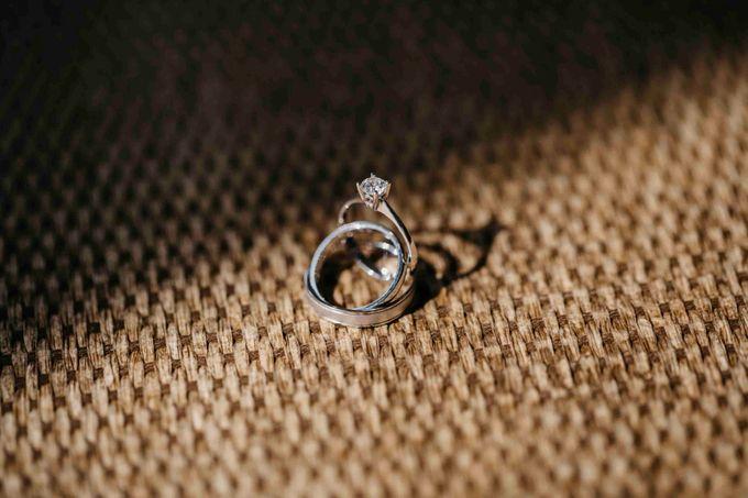 Wedding Erwan & Sherline by Excellent Organizer - 001