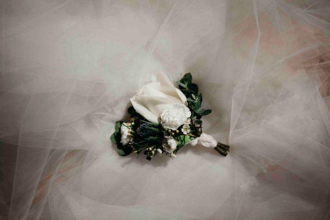 Wedding Erwan & Sherline by Excellent Organizer - 010