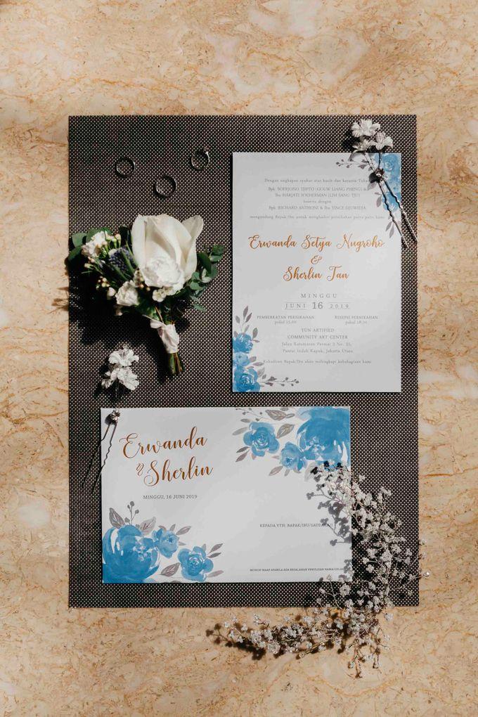 Wedding Erwan & Sherline by Excellent Organizer - 012