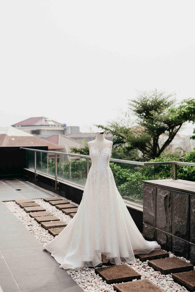 Wedding Erwan & Sherline by Excellent Organizer - 014