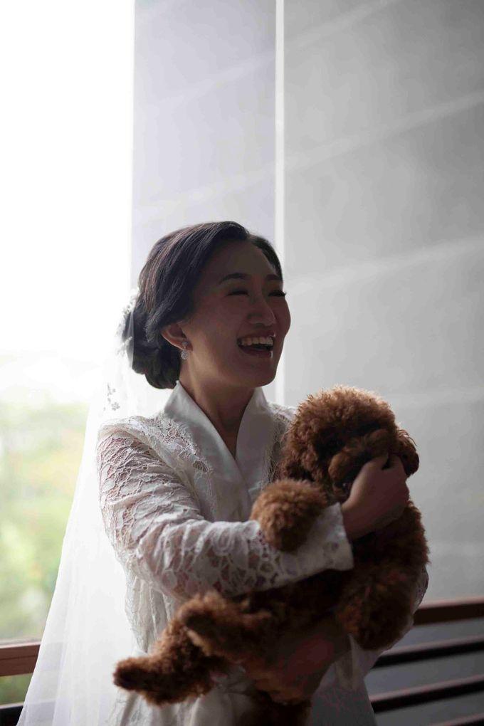 Wedding Erwan & Sherline by Excellent Organizer - 002