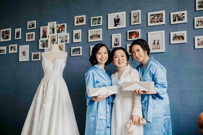 Wedding Erwan & Sherline by Excellent Organizer - 003