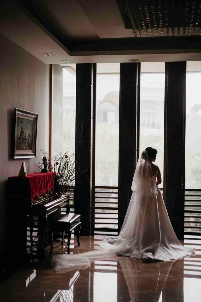 Wedding Erwan & Sherline by Excellent Organizer - 006