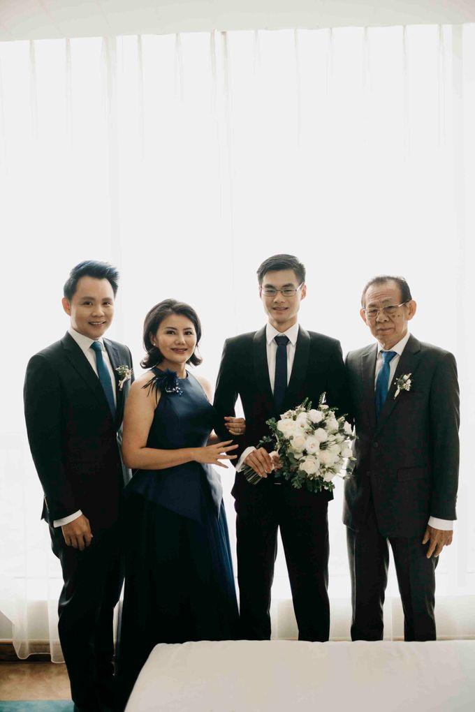 Wedding Erwan & Sherline by Excellent Organizer - 007