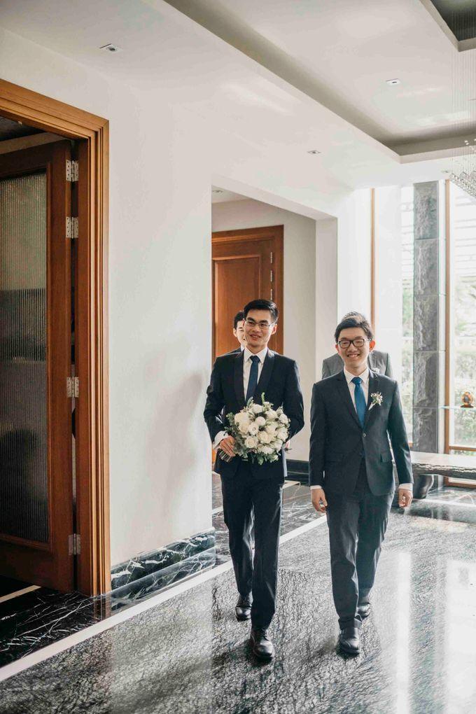 Wedding Erwan & Sherline by Excellent Organizer - 013