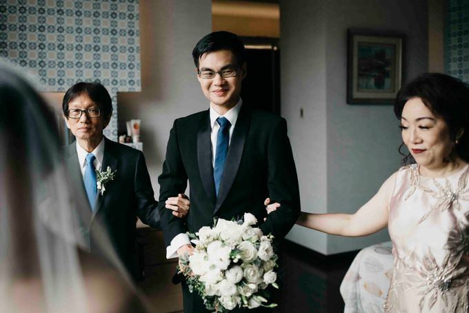 Wedding Erwan & Sherline by Excellent Organizer - 016