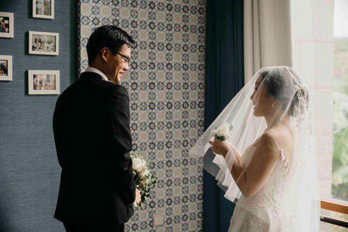 Wedding Erwan & Sherline by Excellent Organizer - 017