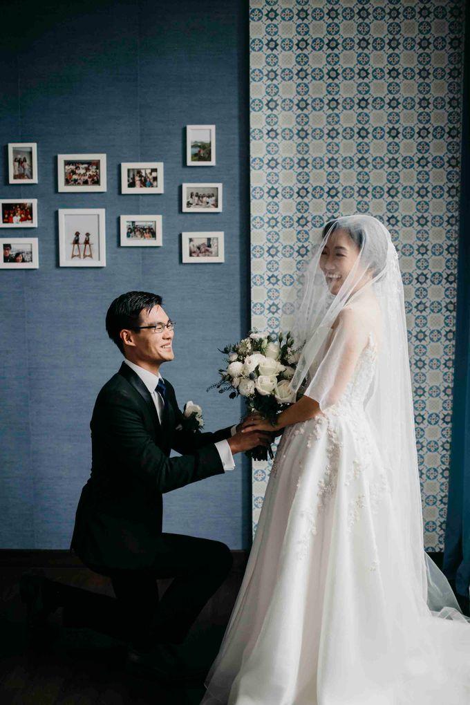 Wedding Erwan & Sherline by Excellent Organizer - 018