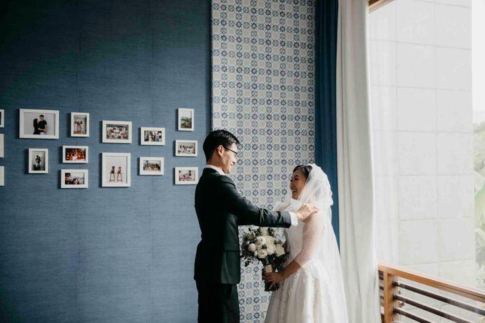 Wedding Erwan & Sherline by Excellent Organizer - 019