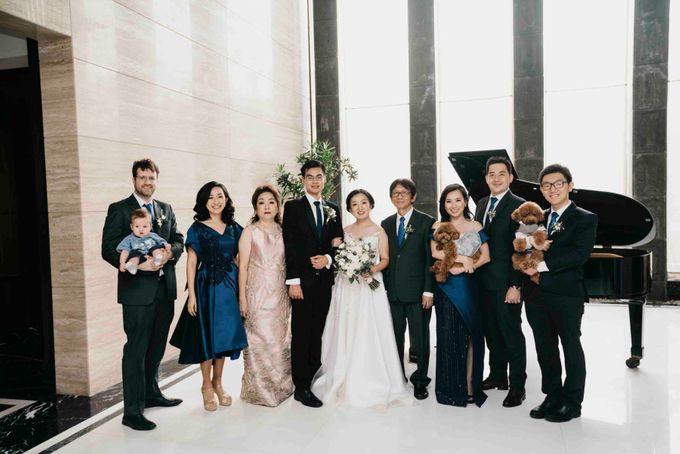 Wedding Erwan & Sherline by Excellent Organizer - 020