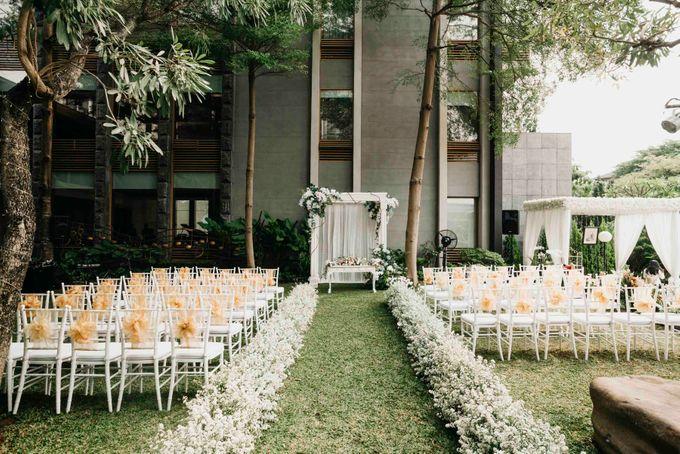 Wedding Erwan & Sherline by Excellent Organizer - 021