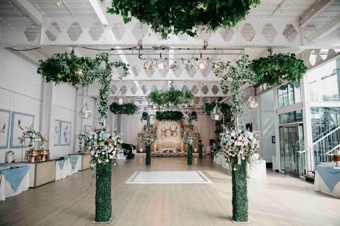 Wedding Erwan & Sherline by Excellent Organizer - 022