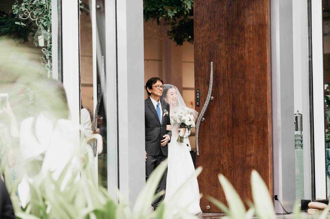 Wedding Erwan & Sherline by Excellent Organizer - 023