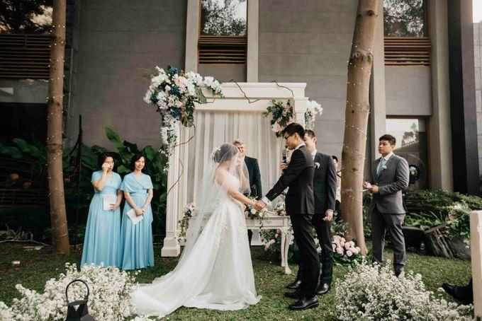 Wedding Erwan & Sherline by Excellent Organizer - 024