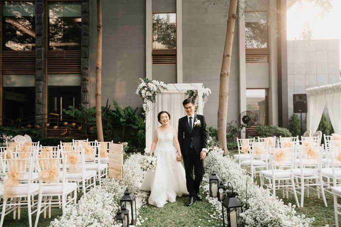 Wedding Erwan & Sherline by Excellent Organizer - 026