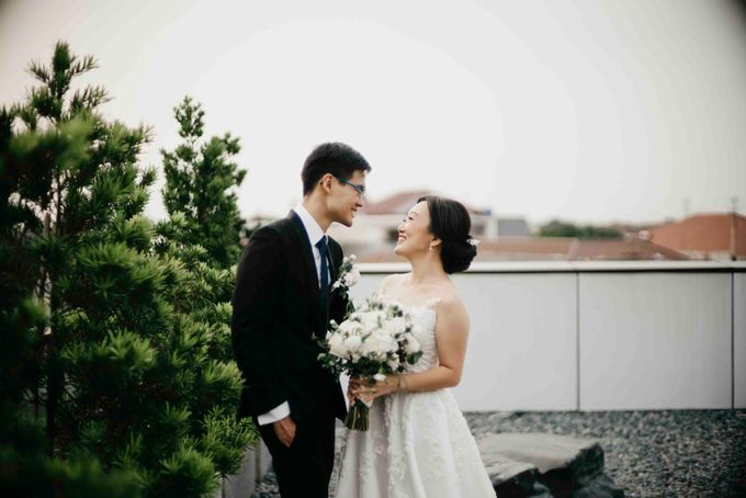 Wedding Erwan & Sherline by Excellent Organizer - 027