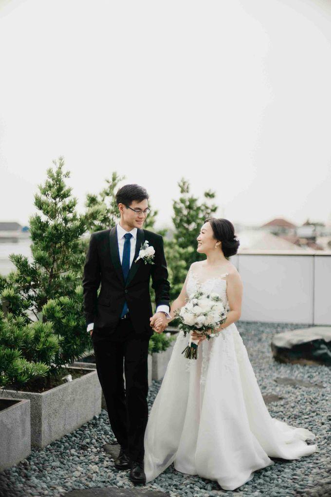 Wedding Erwan & Sherline by Excellent Organizer - 028