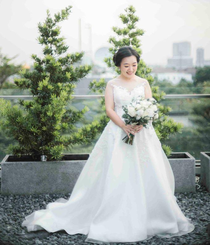 Wedding Erwan & Sherline by Excellent Organizer - 029