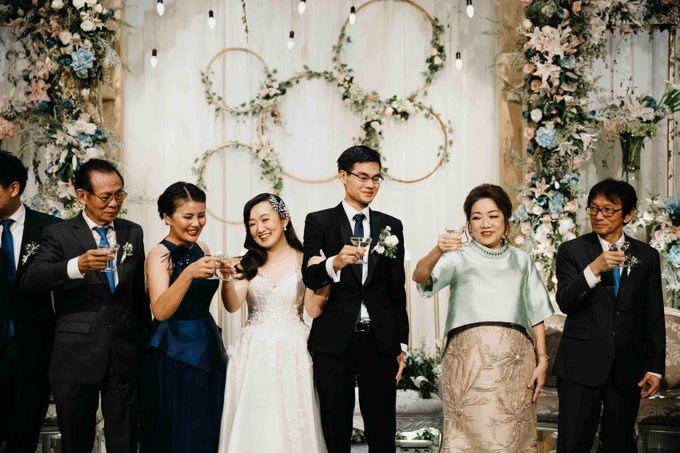Wedding Erwan & Sherline by Excellent Organizer - 008