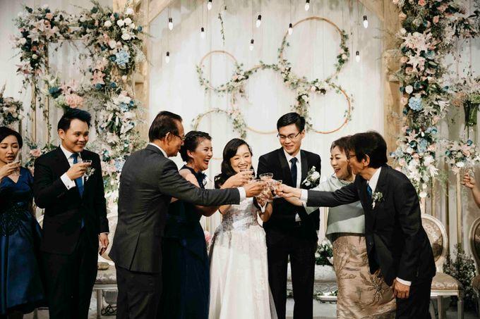 Wedding Erwan & Sherline by Excellent Organizer - 030