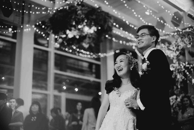 Wedding Erwan & Sherline by Excellent Organizer - 009