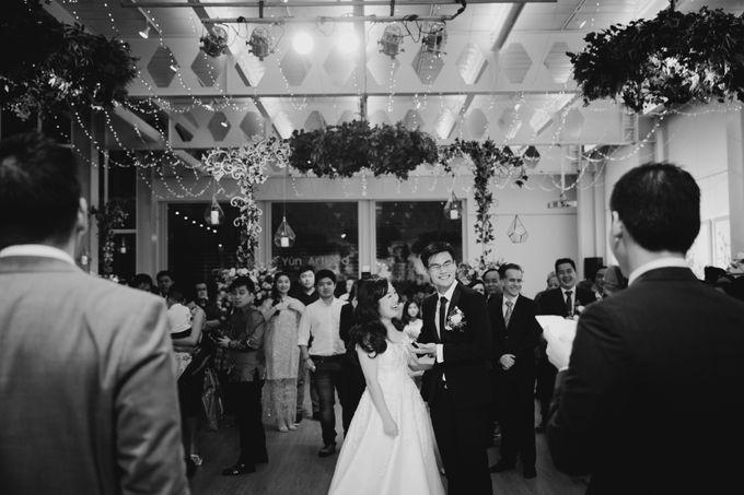 Wedding Erwan & Sherline by Excellent Organizer - 031