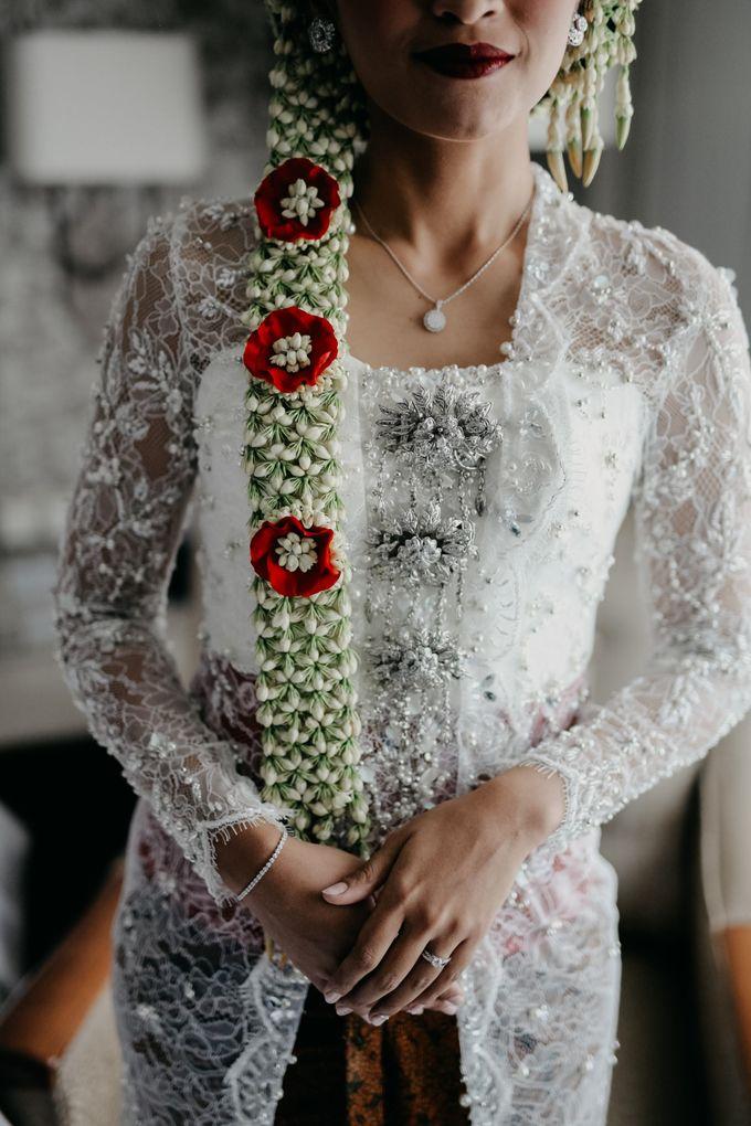 Panggih Ceremony of #BerKatNikah by ProjectDEA Wedding Planner - 002