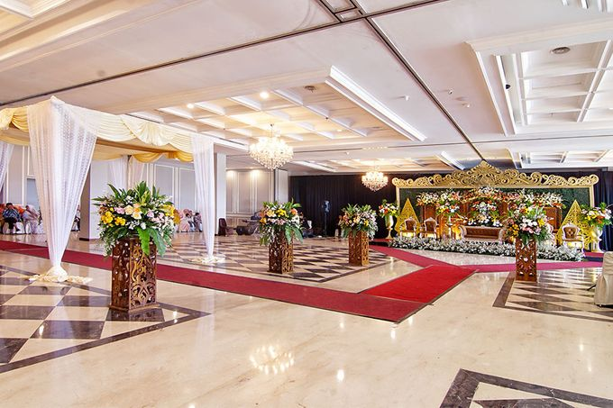 Royal Wedding by Hotel Royal Bogor - 003