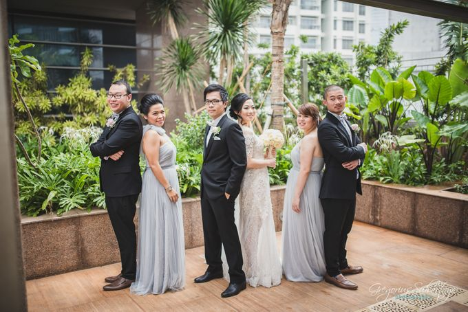 Lovely Wedding of Ramon & Joannita by Gregorius Suhartoyo Photography - 040