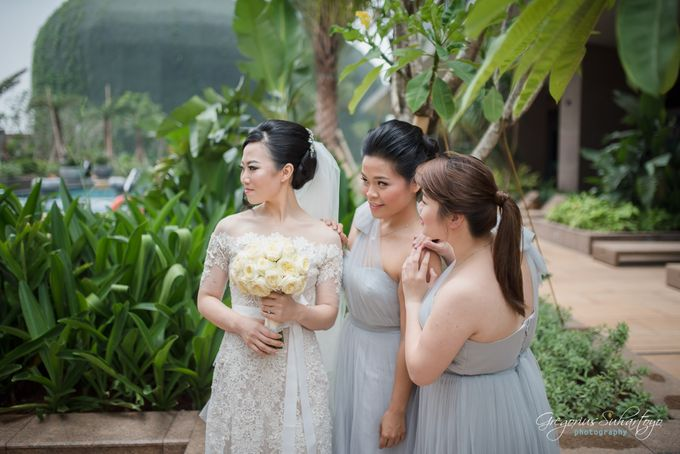 Lovely Wedding of Ramon & Joannita by Gregorius Suhartoyo Photography - 038