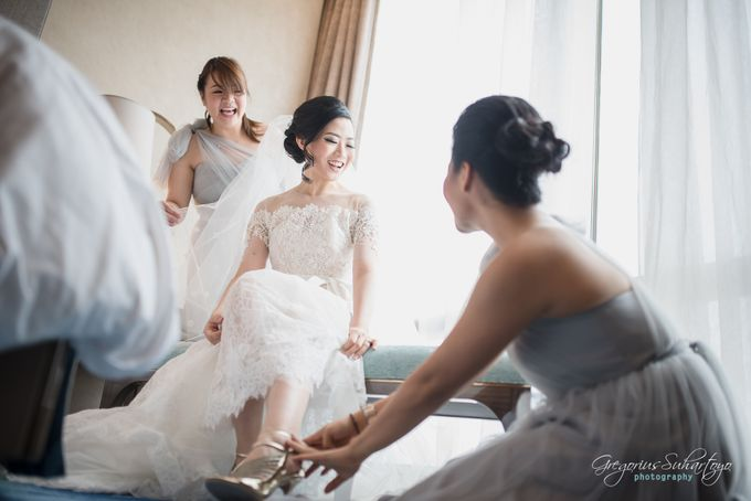 Lovely Wedding of Ramon & Joannita by Gregorius Suhartoyo Photography - 021